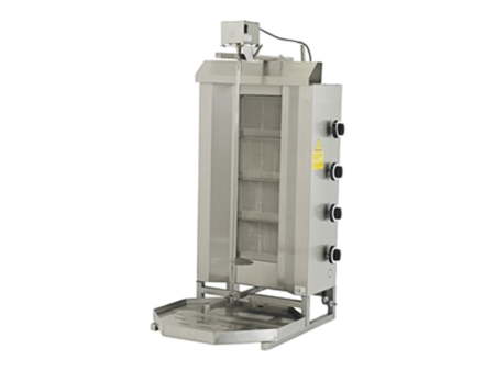 DONER GRILL GDO.04CE MARCHEF