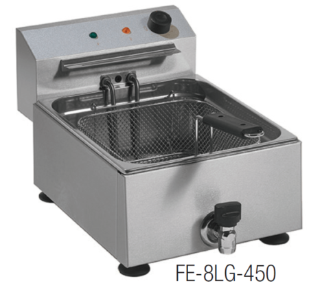 BARBACOA A GAS BG-450