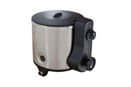 Freidora LUX 5 (Aceite y agua)