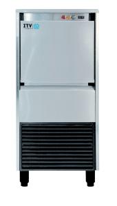 ITV Maquina de hielo ICE QUEEN 50C
