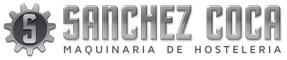 Sanchez Coca – Maquinaria de hosteleria en Sevilla