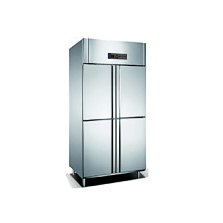 Armarios mixtos - refrigeración/congelación