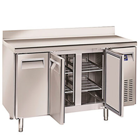Mesas frías refrigeradas